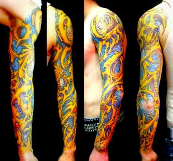 Krahnic Body Art   3703 W Overland Rd Boise Idaho 83705   Ph