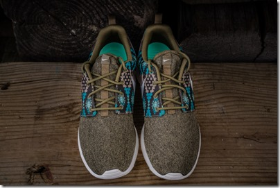 Nike Roshe Run Print Iguana via KicksOnFire USD 85 03