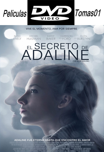 El Secreto de Adaline (2015) DVDRip