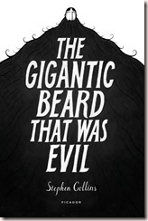 Gigantic Beard That Was Evil by stephen collins graphic novel