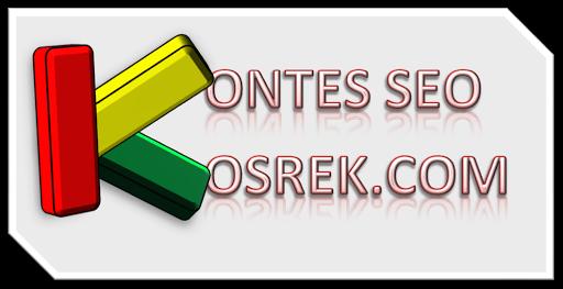 Kontes SEO Kosrek
