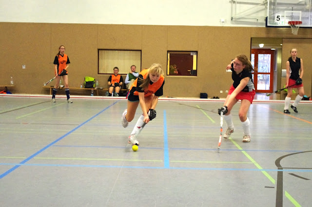 Testspiel Mädchen+Damen vs. Greifswald - IMGP6630.JPG