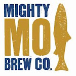 Logo for Mighty Mo Brewing