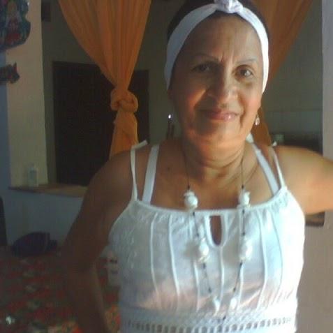 Rita Valero