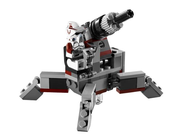 9488 レゴ エリート・クローン VS コマンド・ドロイド バトルパック(スターウォーズ)
