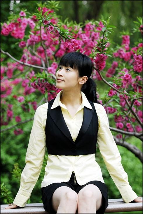 Shi Xiaoqun China Actor