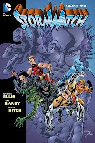 Stormwatch Volume 2 TP