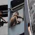 Pelajar Wanita IPTS Terjun Bangunan Selepas Dirogol