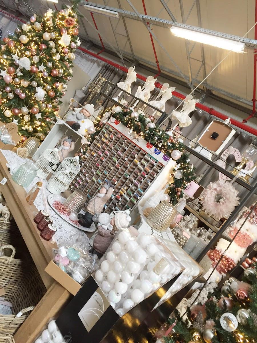 Noël 2017 floralux
