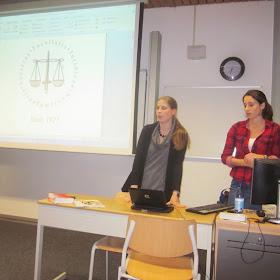 Studiebegeleidingscommissie: Tentamentraining Privaatrecht (11 oktober)2012