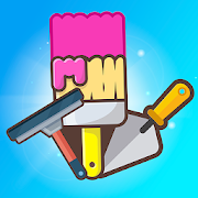Home Restoration MOD APK 1.05 (Mod Money)