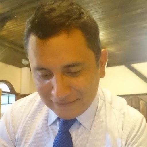 Robert Aldaz