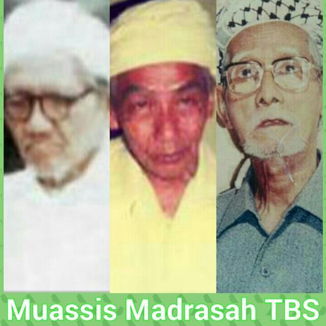 90 Tahun Madarasah, Alumni TBS Kudus Gelar Silatnas Lintas Generasi