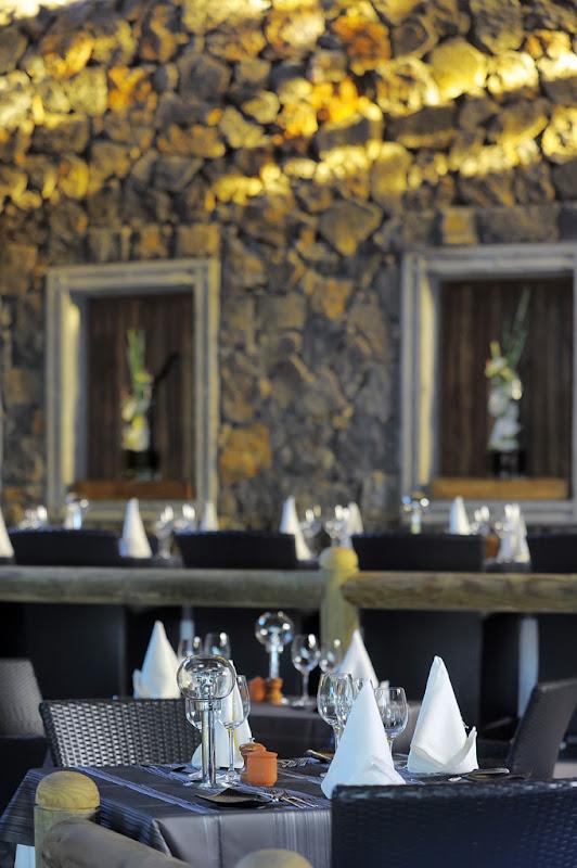 Le Boucannier Restaurant