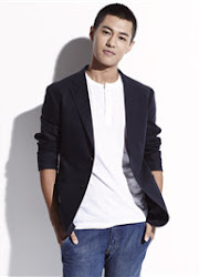 Xiao Yanbo China Actor