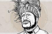 Benny Wenda Klaim Diri Presiden dan Umumkan Pemerintah Sementara West Papua, Merdeka dari Indonesia