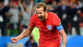 Inggris Melaju Ke Semifinal Setelah Bekuk Swedia