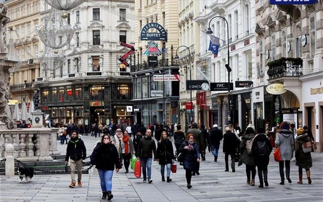 Φόβοι ότι θα κλείσει το ένα πέμπτο των τουριστικών επιχειρήσεων στη Βιέννη
