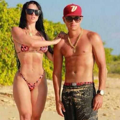 Diosa Canales Diosa-Canales-y-su-novio-.JPG Foto 5 por Últimas Noticias