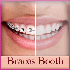 teeth braces photo editor app free android app market