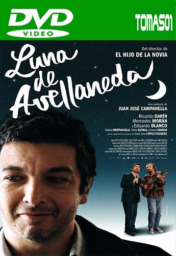 Luna de Avellaneda (2004) DVDRip