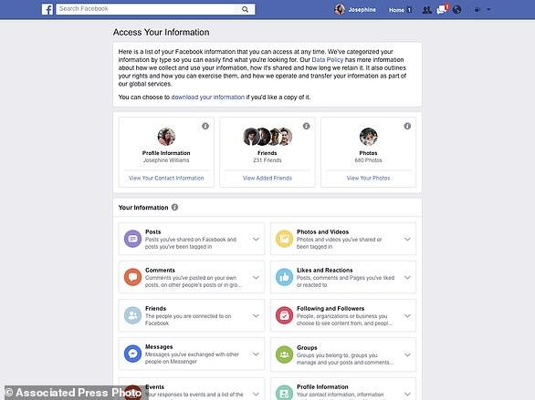 Verwante zoekopdrachten voor How to deactivate facebook mo…