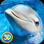 Dolphin Simulator: Sea Quest Icon