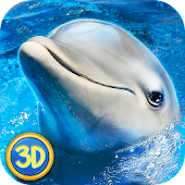 Dolphin Simulator: Sea Quest