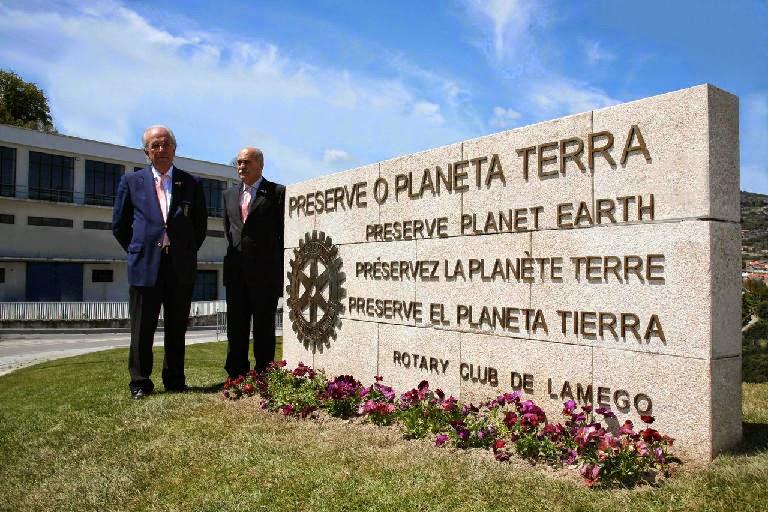Rotary Club de Lamego celebra 43 anos de fundação a 21 de junho