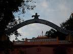 Sri Shiva Bhaktha Bedara Kannappa (Sri Kanneshwara Swamy) Temple, Bull Temple Road, Basavanagudi