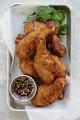 Malaysian Belacan Fried Chicken Recipe