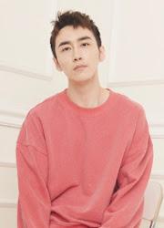 Liu Yuan China Actor