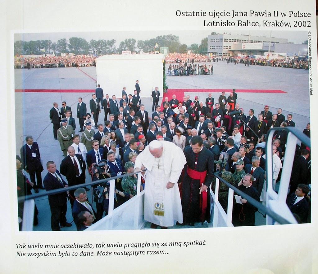 JAn Paweł II, 1 czerwca 2016 - wystaw17.JPG