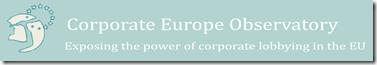 corpoarte europe sign