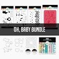 Oh, Baby Bundle