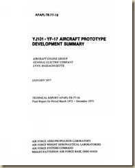 YJ-101_YF-17 Engine Prototype Development Summary_01