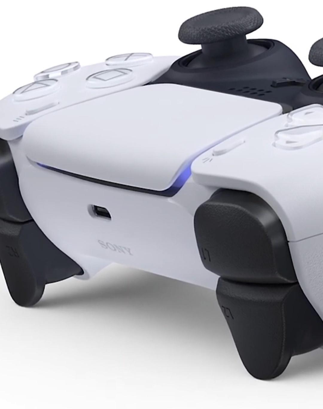 DualSense 5 Features, PS5 Controller Features