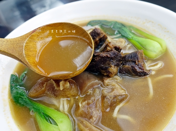24 神仙川味牛肉麵 第一個被製成日本泡麵的台灣美食