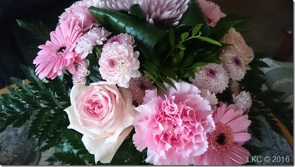 blomsterglæder