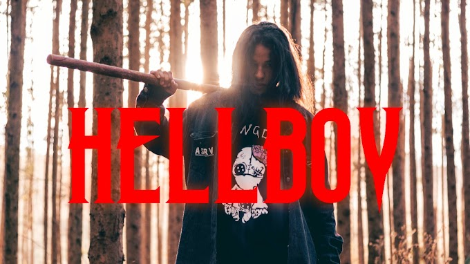 Assista Hellboy, novo e polêmico videoclipe do rapper patense L4ngdon
