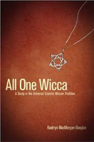 Cover of Kaatryn MacMorgan Douglas's Book All One Wicca Book 1 Introduction
