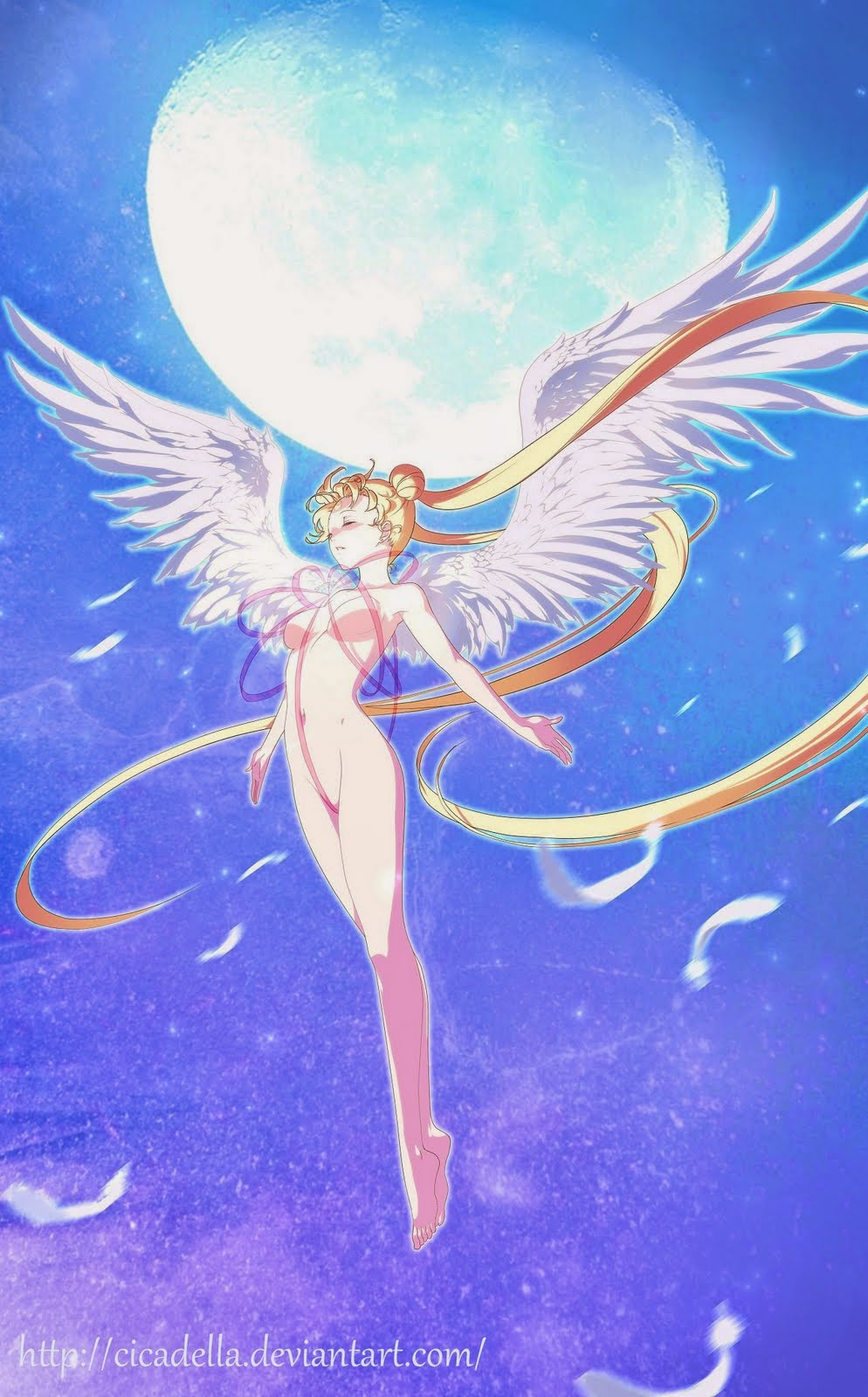 Sailor Moon Bilder - Sailor-Senshide