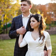 Wedding photographer Katerina Shvedyuk (KaterinaShveduyk). Photo of 24.01.2018