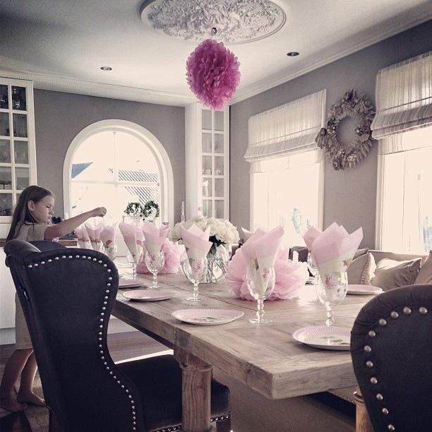 Tomines hjem instagram