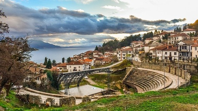 Top 6 Places You Should Visit When You Travel in Macedonia - Republic of Macedonia