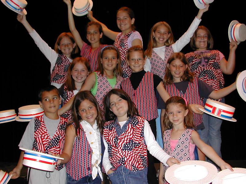 2001 Celebrate America  - DSCN0680.JPG