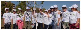 Projekat Dečija šuma