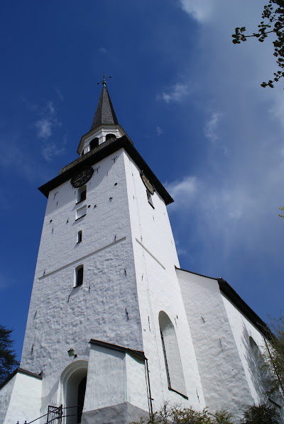 Mariefred Church 1429