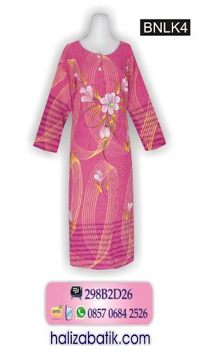 model batik terbaru, baju model, motif batik
