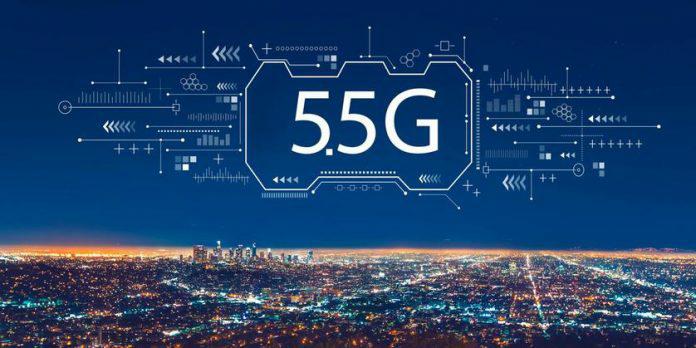 Huawei แสดงวิสัยทัศน์ นิยามแห่ง 5.5G for a Better, Intelligent World เพื่อโลกอัจฉริยะที่ดีขึ้น